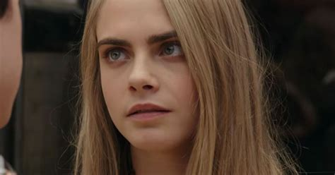 Watch the Trailer for the Sexy Space Opera Valerian and