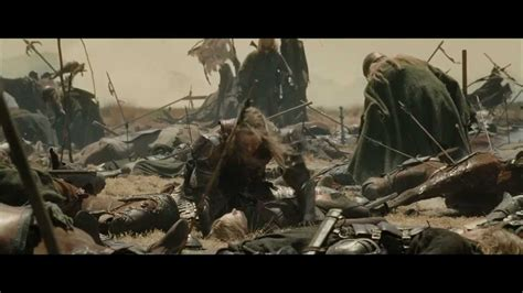 The Lord Of The Rings, 2004 - (Deleted scene:№19) [HD