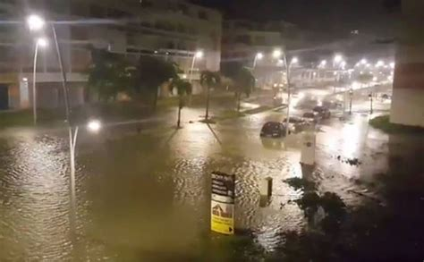 Hurricane Maria track: Shock models video shows path of