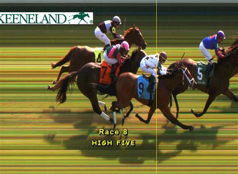 Photo Finishes for April 11 | Keeneland