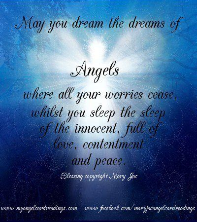 Sleep Peacefully Quotes
