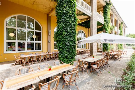 Golf Club Magdeburg - Ratswaage Catering - Restaurants