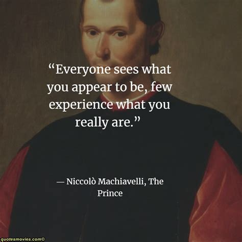 Best Machiavelli inspiring image Quotes of the prince book