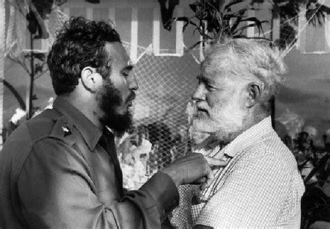 Report from the Florida Zone: Ernest Hemingway