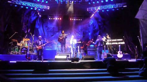 Alan Parsons Live Project - Old And Wise (Medellin