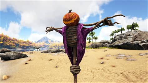 Scarecrow - Official ARK: Survival Evolved Wiki