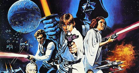 How a 'D&D'-style RPG Brought 'Star Wars' Back From the
