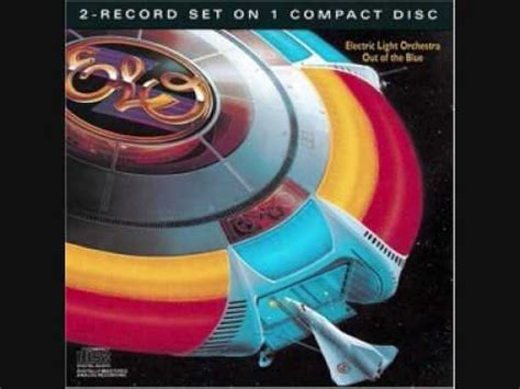 Electric Light Orchestra - Mr Blue Sky - YouTube