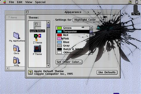 Today in Apple history: Apple's 'unreleased' Mac OS ships