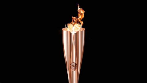 Tokyo 2020 reveals Olympic torch design, Ambassadors and