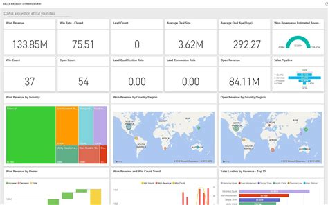 How to connect Power BI and Microsoft Dynamics CRM Online