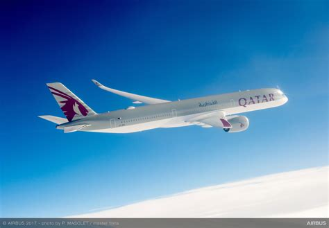 Airbus delivers its first A350-1000 to launch customer