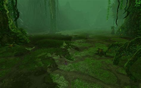 Screaming Reaches - Wowpedia - Your wiki guide to the