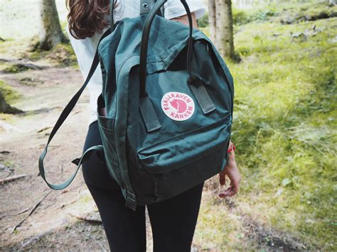 Snippets from my holiday in Trentino + my new Fjällräven