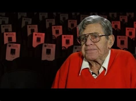 90-Year-Old Jerry Lewis Breaks Down In Tears While