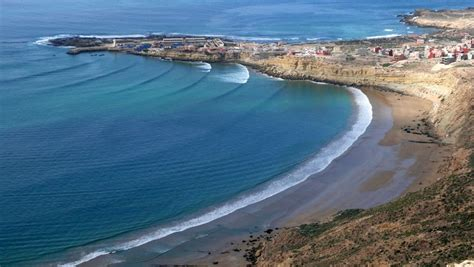 Surfing in Morocco in 2020