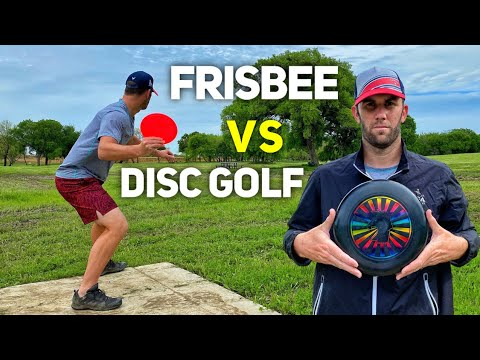 Disc Golf Champions video game coming for consoles