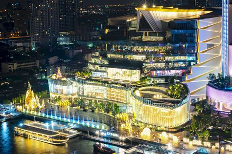 IconSIAM in Bangkok: The Complete Guide