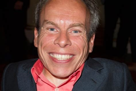 Warwick Davis to produce Eugenius! at The Other Palace
