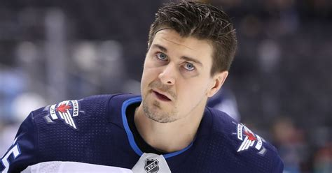Mark Scheifele named the NHL's Second Star of the week