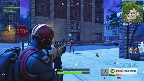 Fortnite best weapons: Our tier list for the best Fortnite
