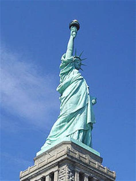 10 Interesting the Statue of Liberty Facts | My