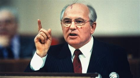 How MI6 ended up briefing Gorbachev for 1984 summit   News