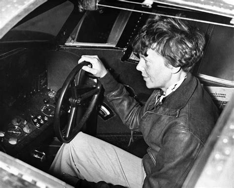 Researcher Thinks Amelia Earhart's Remains Were Found