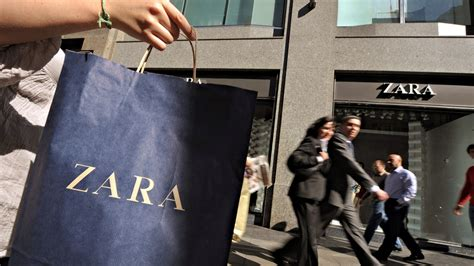 Zara Has a New Sizing Tool for Online Shopping | Allure