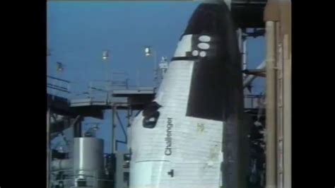 Space Shuttle Challenger Accident Investigation (1986