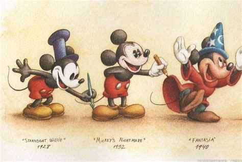 steamboat willie | Tumblr