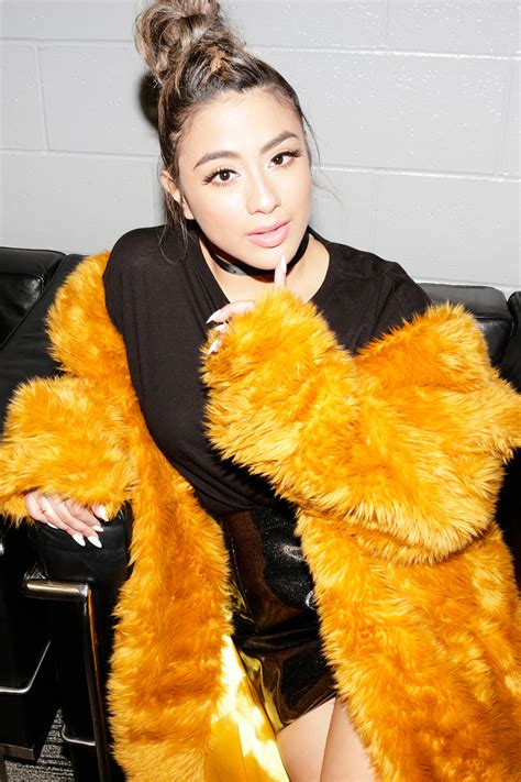 Fifth Harmony's Ally Brooke Shares Her Beauty TIps - Coveteur