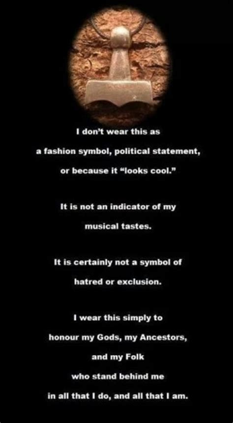 Norse Viking Quotes