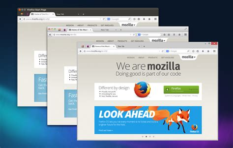 Less Than 20 Per Cent Of Users Like Firefox's New