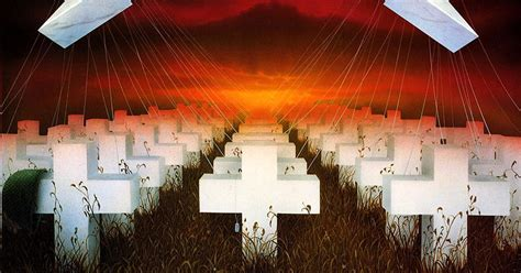 Metallica, 'Master of Puppets' (1986)   The 100 Greatest