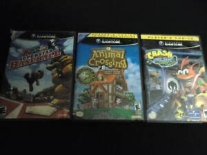 Gamecube   Local Deals on Video Games & Consoles in