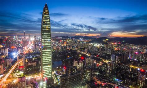 China Focus   From Net to Tech: The Miracle of Shenzhen in