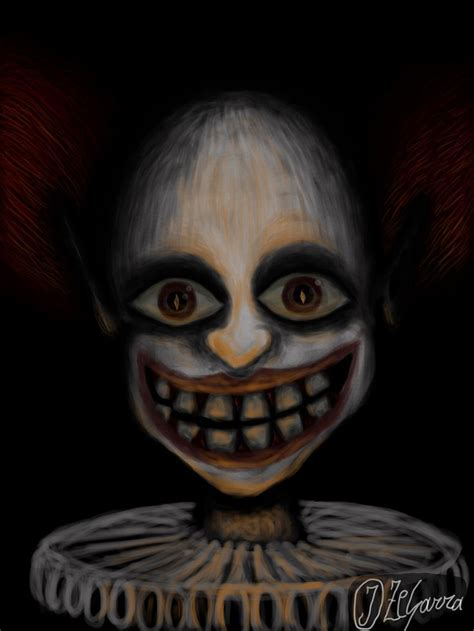 When You See These 25 Creepy Paintings You Won't Sleep For