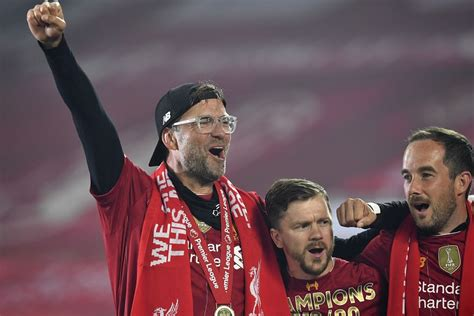 Premier League: Champions of the world but Liverpool can