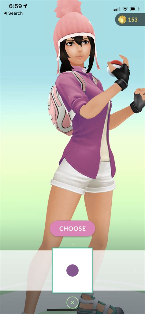 New free spring clothes available for your avatar in