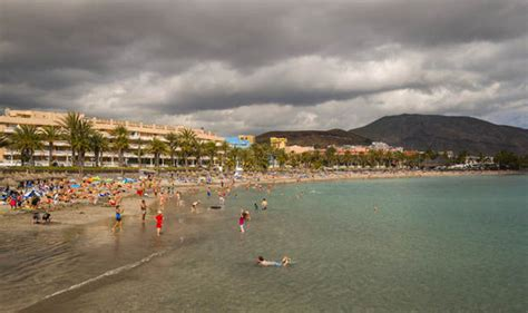 British man died after a fight in Tenerife | World | News