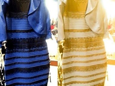 Finally! Mystery behind the viral White/Blue/Gold/Black