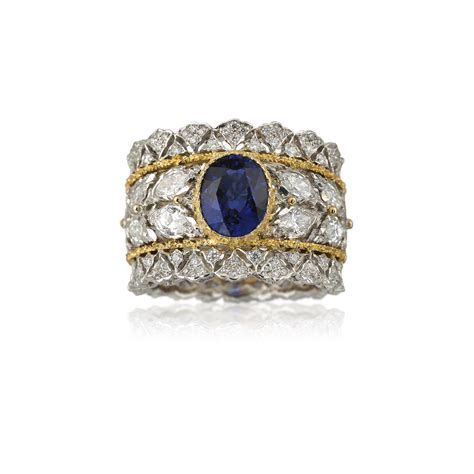 Band Ring - Band Rings | Official Buccellati Website