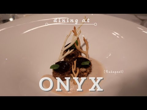 Onyx, Budapest | Hungry for More