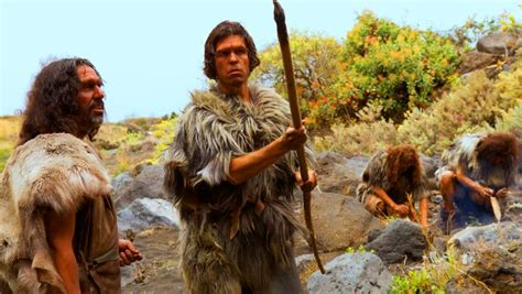 Neanderthals May Have Been Infected with Diseases Carried