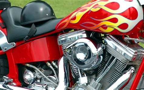 US Charges Mongols Biker Gang Members With Racketeering