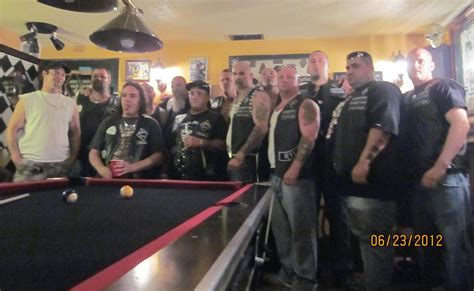 Gangsters Out Blog: The Outlaws MC in Ontario