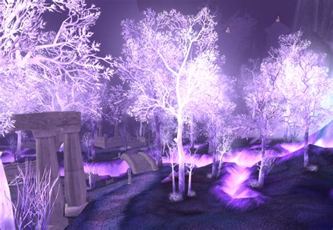 Crystalsong Forest - Wowpedia - Your wiki guide to the