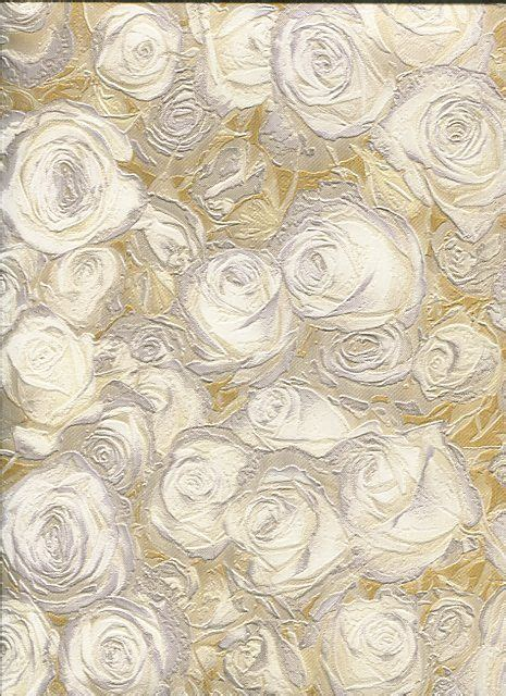 Blumarine Home Collection No 2 Wallpaper BM25037 By