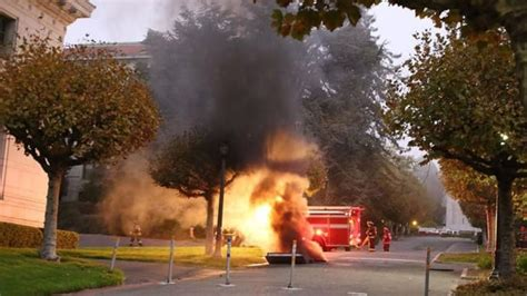 Copper cable theft led to Berkeley outage before blast